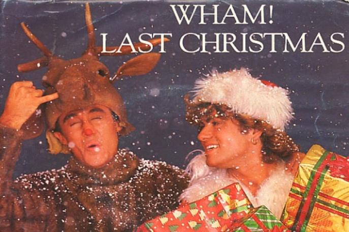 """Last Christmas"" dosłownie [video]"