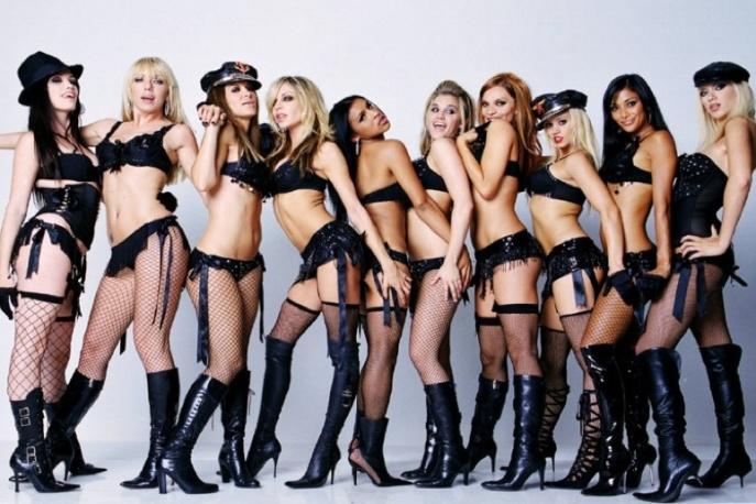 Powiew świeżości w Pussycat Dolls