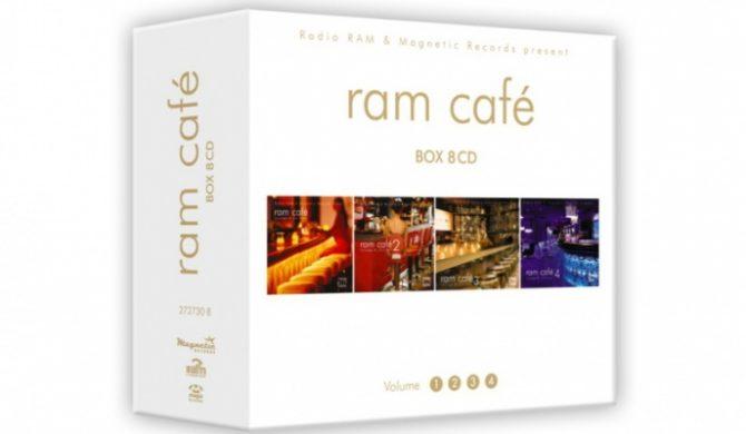 Ram Cafe 4 – złoto pod choinkę