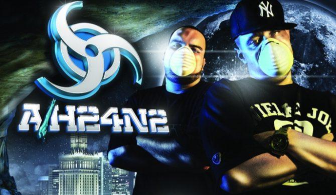 A/H24N2 – jutro najnowszy mixtape od Tedego i spółki