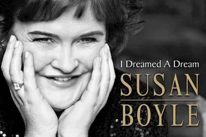 "Billboard: ""Susan Boyle pierwsza"""
