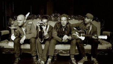 Coldplay nie kserowali Santrianiego