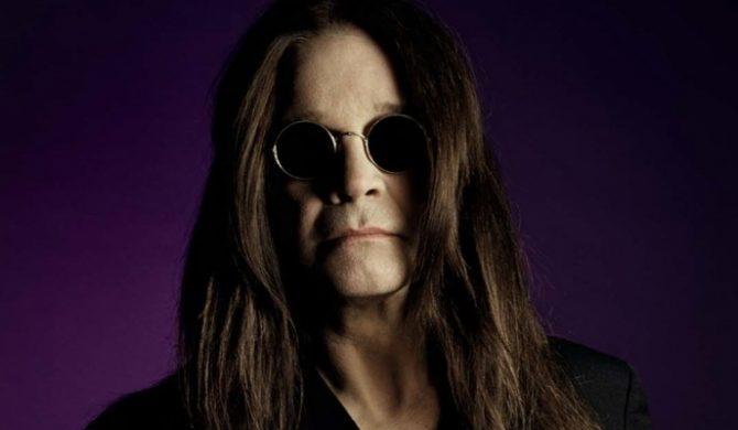 Ozzy Osbourne nienawidzi Świąt