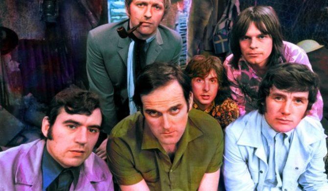 "Na Święta: Monty Python – ""Christmas In Heaven"" [klip]"