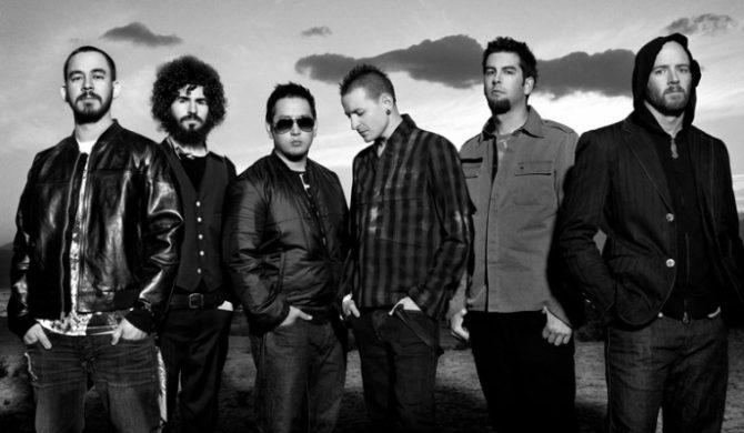 Linkin Park z Rickiem Rubinem