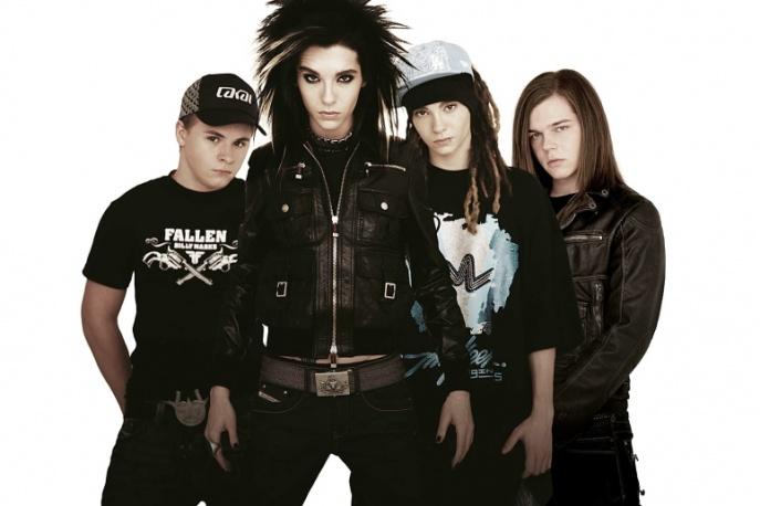 Tokio Hotel – bilety VIP drożeją od 1 stycznia