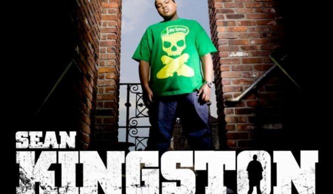 Sean Kingston na rzecz szpitala [video]
