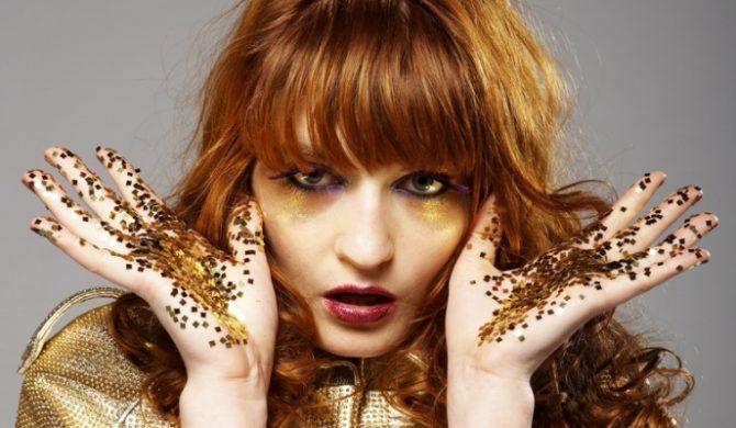Spójna Florence And The Machine