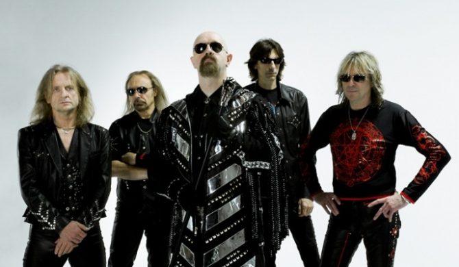 Top horrorów lidera Judas Priest
