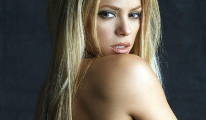 """Na żywo: Shakira – """"Santa Baby"""" [video]"""