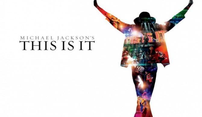 "Klip na dzień: Michael Jackson – ""This Is It"""
