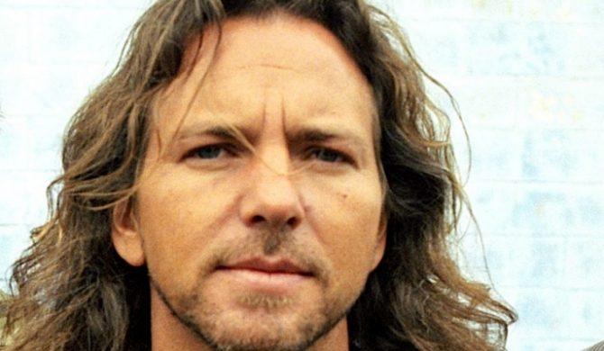 Pozwany Eddie Vedder