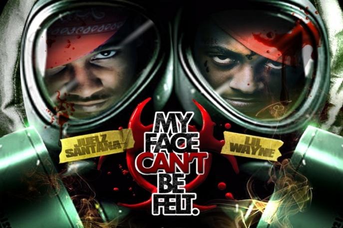 Juelz Santana i Lil Wayne [posłuchaj]