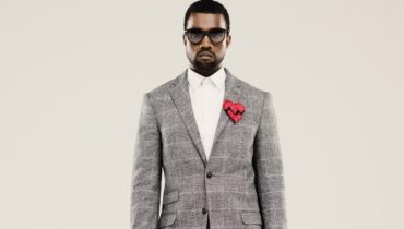 Kanye West jako Gay Fish (Video)