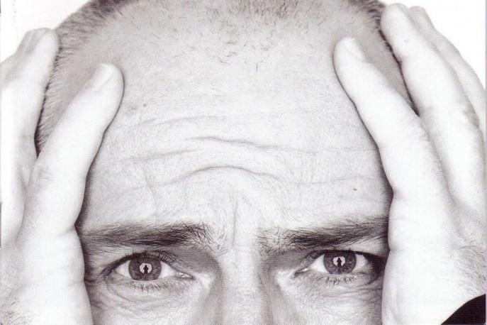Orkiestrowy Peter Gabriel
