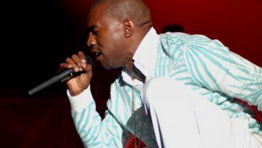 Kanye West promuje zdrowe napoje