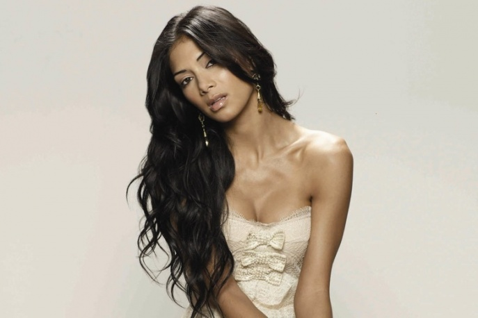 "Na żywo: Nicole Scherzinger – ""Good Girls Go Bad"""