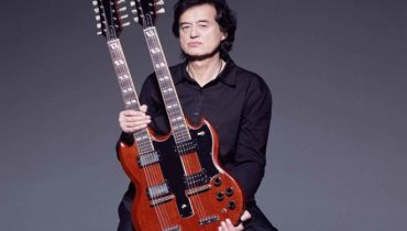 Jimmy Page solo