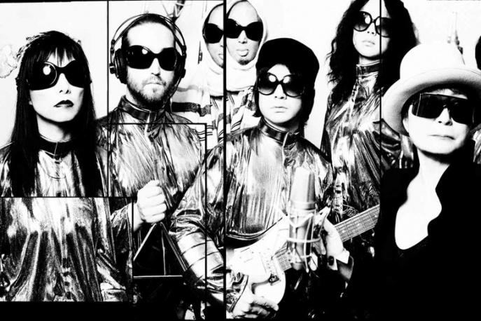 Wraca Plastic Ono Band
