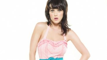 Katy Perry ma oparcie w siostrze