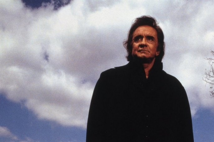 Nowy krążek od Johnny`ego Casha