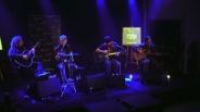 The Rasmus na najmniejszym koncercie świata