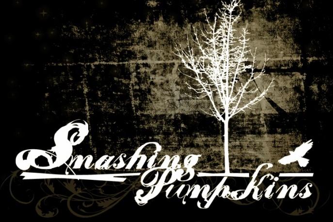 The Smashing Pumpkins za dramo