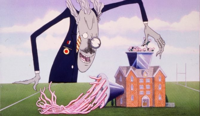 Konkurs The Australian Pink Floyd Show