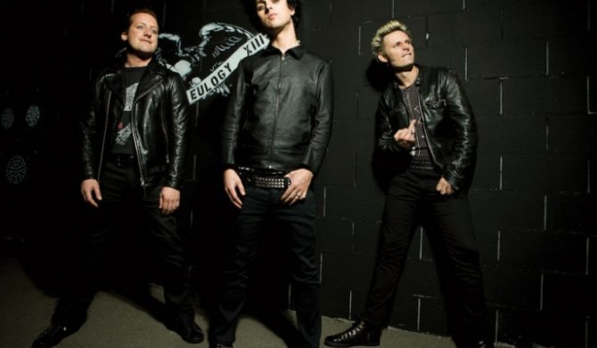 Green Day znają już twojego wroga