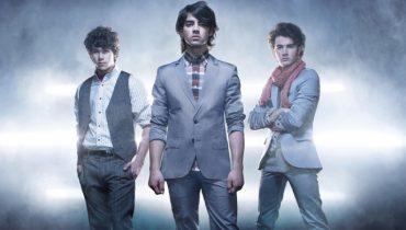 Jonas Brothers zakończyli pracę nad albumem