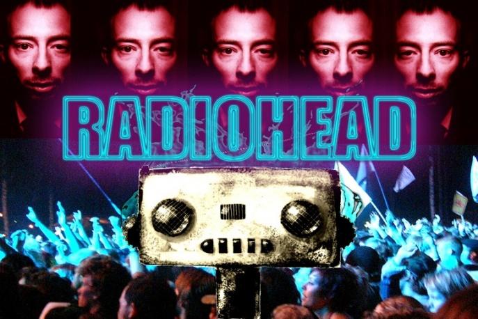 Radiohead z nowym kawałkiem