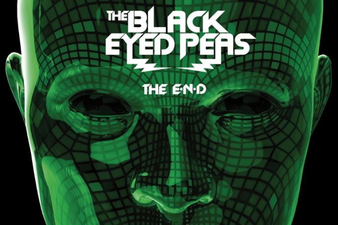 The Black Eyed Peas i Rascal Flatts prowadzą w USA