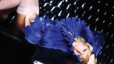 Lady GaGa lubi seks w miejscach publicznych