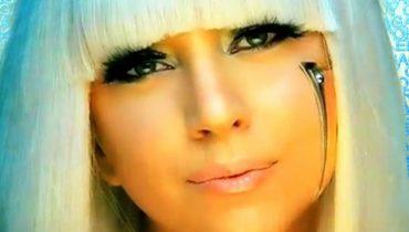 Lady Gaga bez konkurencji na Wyspach