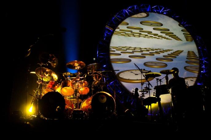 W pogoni za The Australian Pink Floyd Show – cz. 2