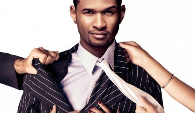 Usher wyda na wiosnę [klip]