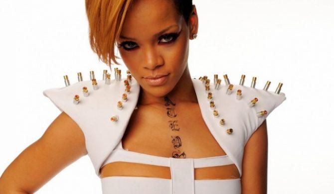 Rihanna ujawnia kolejny teledysk