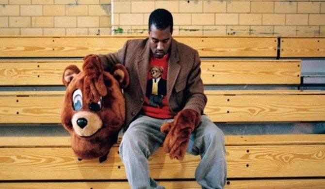 Kanye West dostał bana na Grammy