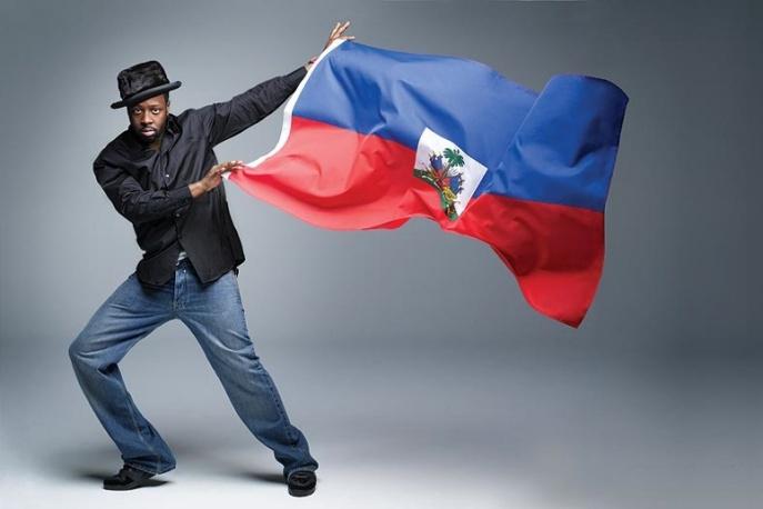 Wyclef Jean zapowiada kolejny charytatywny koncert dla Haiti