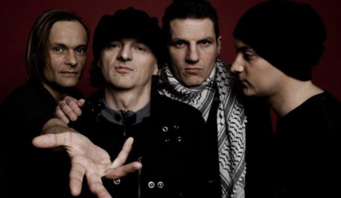 Jutro w Hard Rock Cafe zagra Partizan