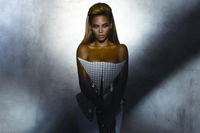 Bezkonkurencyjna Beyonce na Grammy [video]