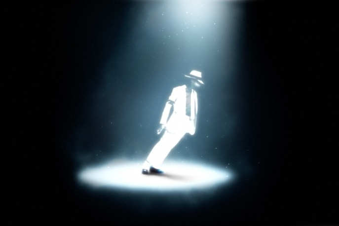 Michael Jackson 3D Tribute na Grammy [video]