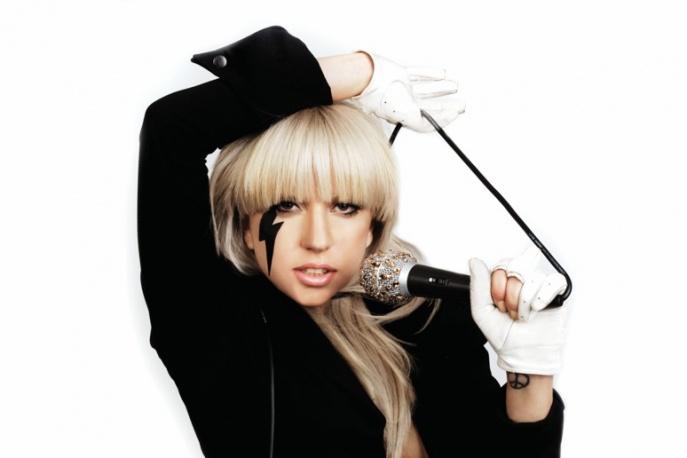 Lady Gaga i Elton John na Grammy [video]