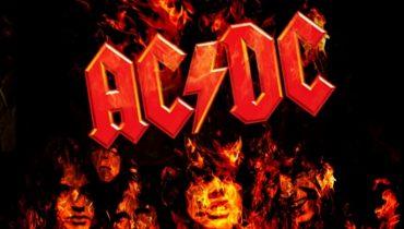 AC/DC w hołdzie byłemu wokaliście
