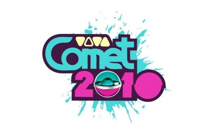 Ogłoszono nominacje do Viva Comet 2010