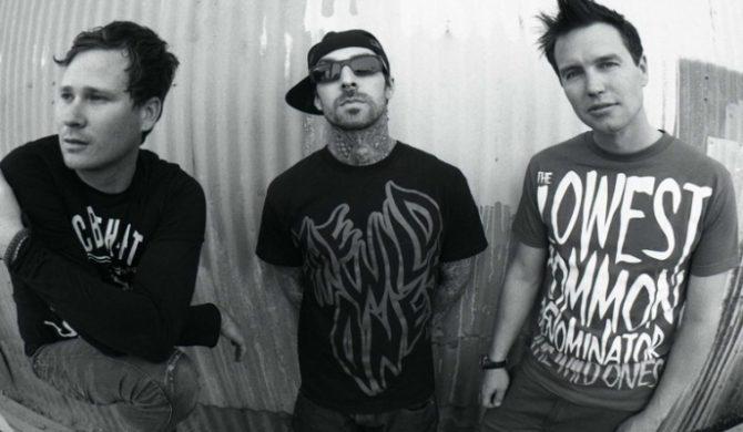 Blink-182 mają wizję nowego albumu