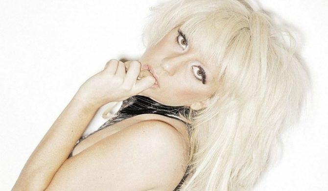 Lady Gaga popłakała się przed Grammy