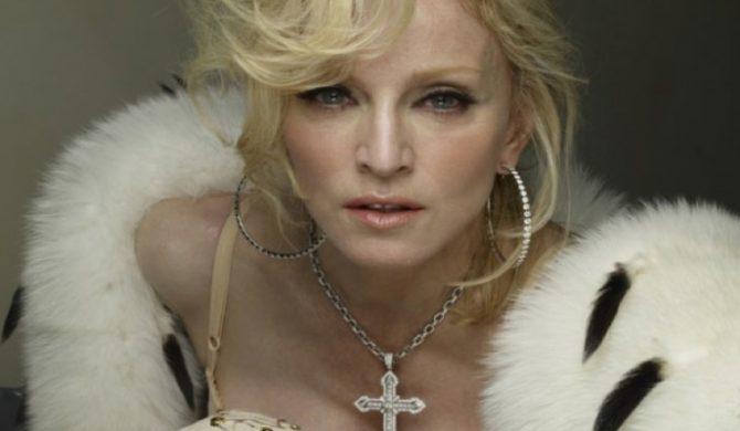 Jesus zostawił Madonnę