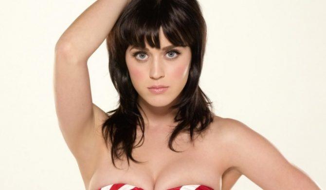 Katy Perry o oświadczynach dowiedziała się z internetu