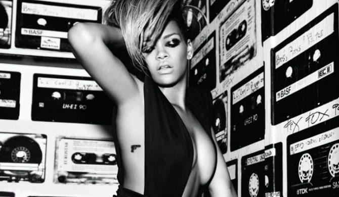 Rihanna o Ke$hy